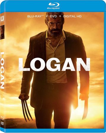 Logan 2017 BDRip x264-COCAIN