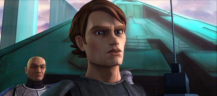 Star Wars Klon Savaşları Ekran Görüntüsü 1