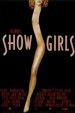 Gösteri Kızları - 1995 Türkçe Dublaj DVDRip indir
