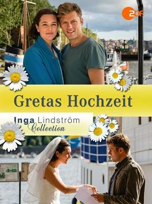 Inga Lindstrom - Le Nozze Di Greta (2016) HDTV 720P ITA GER AC3 x264 mkv