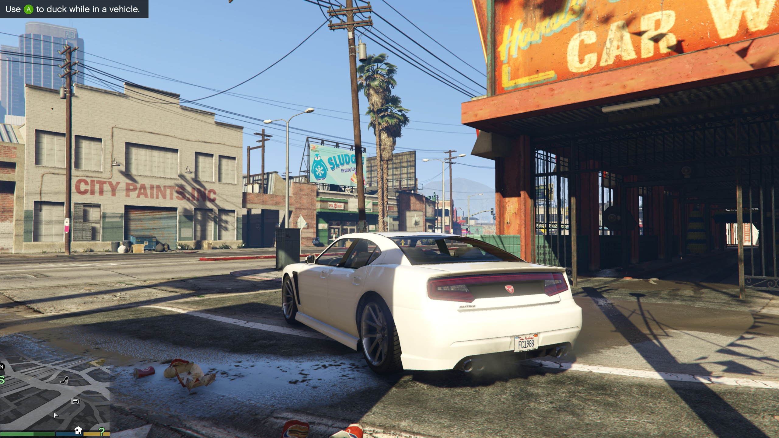 GTA V PC Performance Thread | NeoGAF
