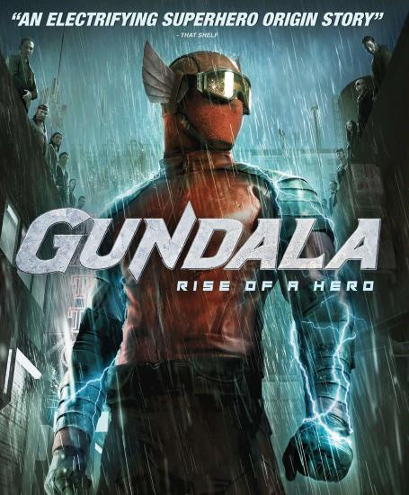 Gundala 2019 German Dts 1080p BluRay Avc Remux-Jj