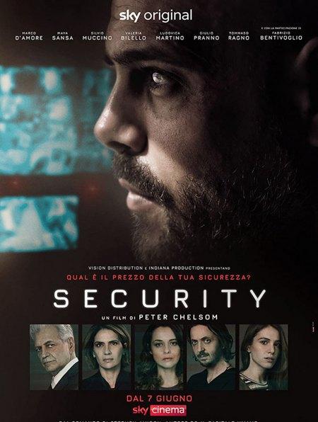 Güvenlik | 2021 | m720p | WEBRip | x264 | DuaL | AHY | TR-ITL