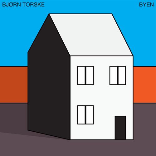 Bjørn Torske - Byen (2018)