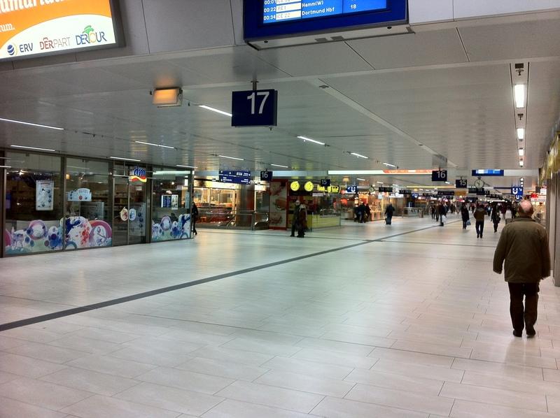 Dm Düsseldorf Hbf öffnungszeiten