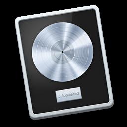 Logic Pro X v10.4.1