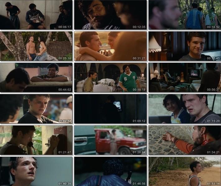 Escobar: Kayıp Cennet Ekran Görüntüsü 1