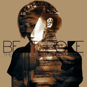 Beatspoke - The Journey Is The Destination (2016)