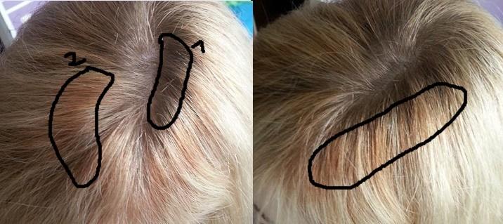 Haare mittellang rundes gesicht