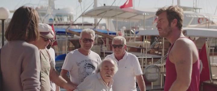 Hadi Be Oğlum - 2018 - WEB-DL - XviD - Yerli Film - Tek Link