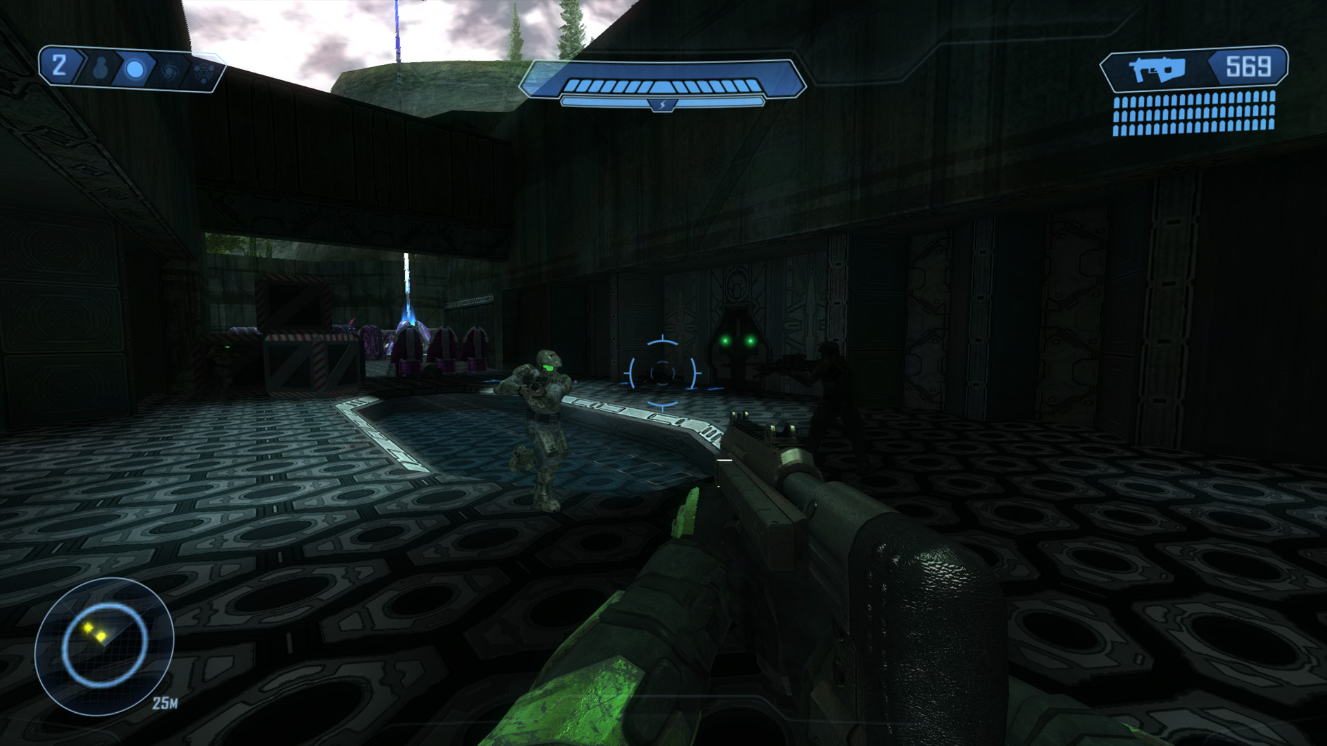 Halo: CE mod SPV3 has finally been completed  | NeoGAF