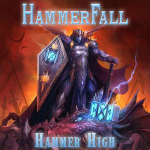 HammerFall - The Sacred Vow (Single) (2016)