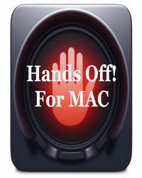 Hands Off Macosb3jog