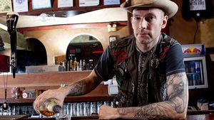 Hank Williams III photo