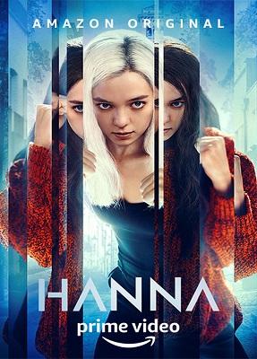 Hanna - Stagione 2 (2020) (Completa) WEB-DLMux 720P ITA ENG AC3 x264 mkv