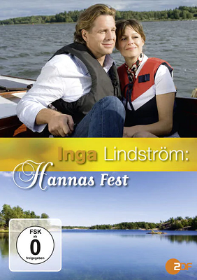 Inga Lindstrom - La Festa di Hanna (2008) HDTV 720P ITA GER AC3 x264 mkv