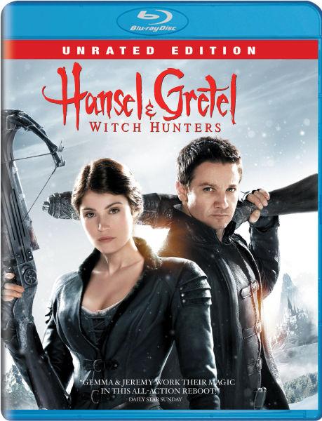 Hansel ve Gretel: Cadı Avcıları Film İndir