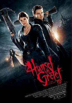Hansel ve Gretel : Cadı Avcıları - 2013 Türkçe Dublaj BRRip indir