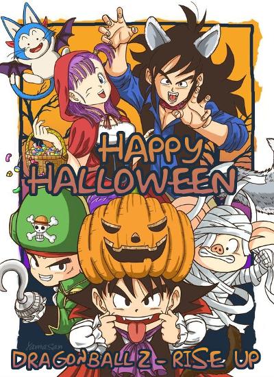 Happy Halloween Happyhalloweenqkcpo