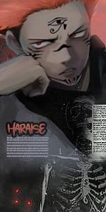 Haraise