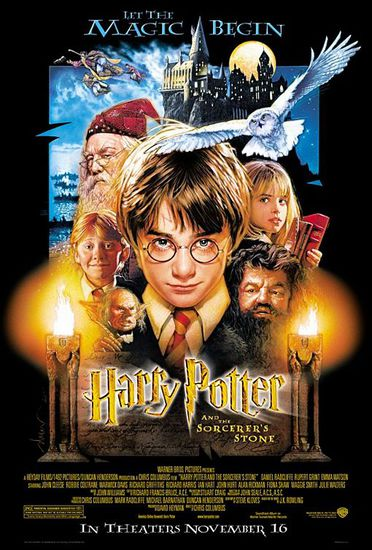 Harry Potter and the Philosophers Stone 2001 Extended Edition 1080p BluRay x264-nikt0
