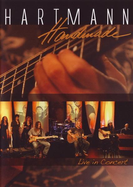 Hartmann - Handmade - Live In Concert (2008)