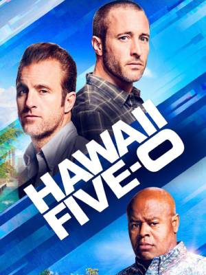 Hawaii Five-0 - Stagione 9 (2019) (14/25) WEBMux ITA ENG AC3 Avi