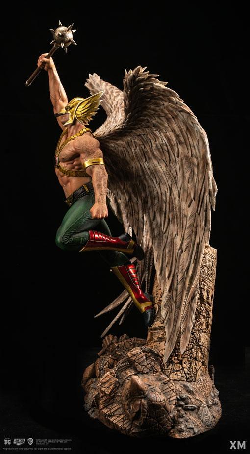 Premium Collectibles : Hawkman 1/6 Hawkman_0037oj0r