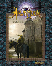 HAWKMOON RPG