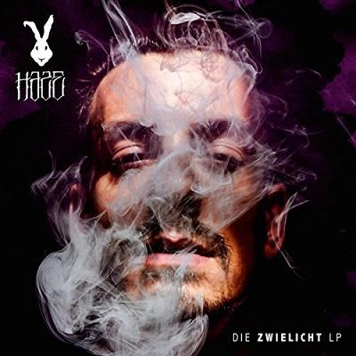 Haze - Die Zwielicht LP (4CD Limitierte Fanbox) (2018)