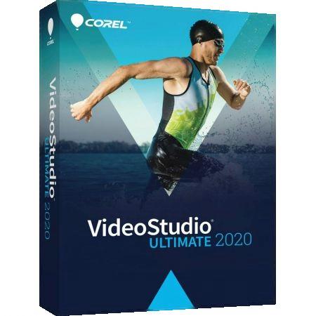 Corel VideoStudio Ultimate 2020 v23.2.0.587 (x64)