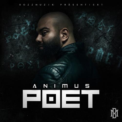 Animus - Poet (EP) (2018)