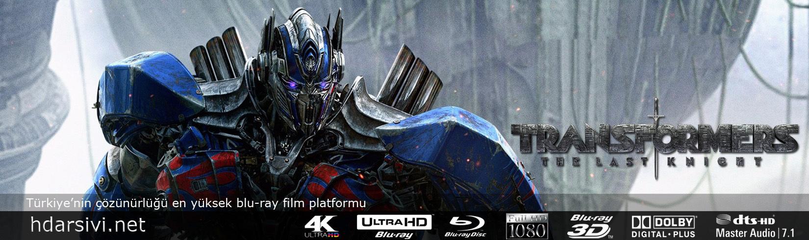Türkiyenin Çözünürlüğü En Yüksek HD Blu-Ray Film Platformu...