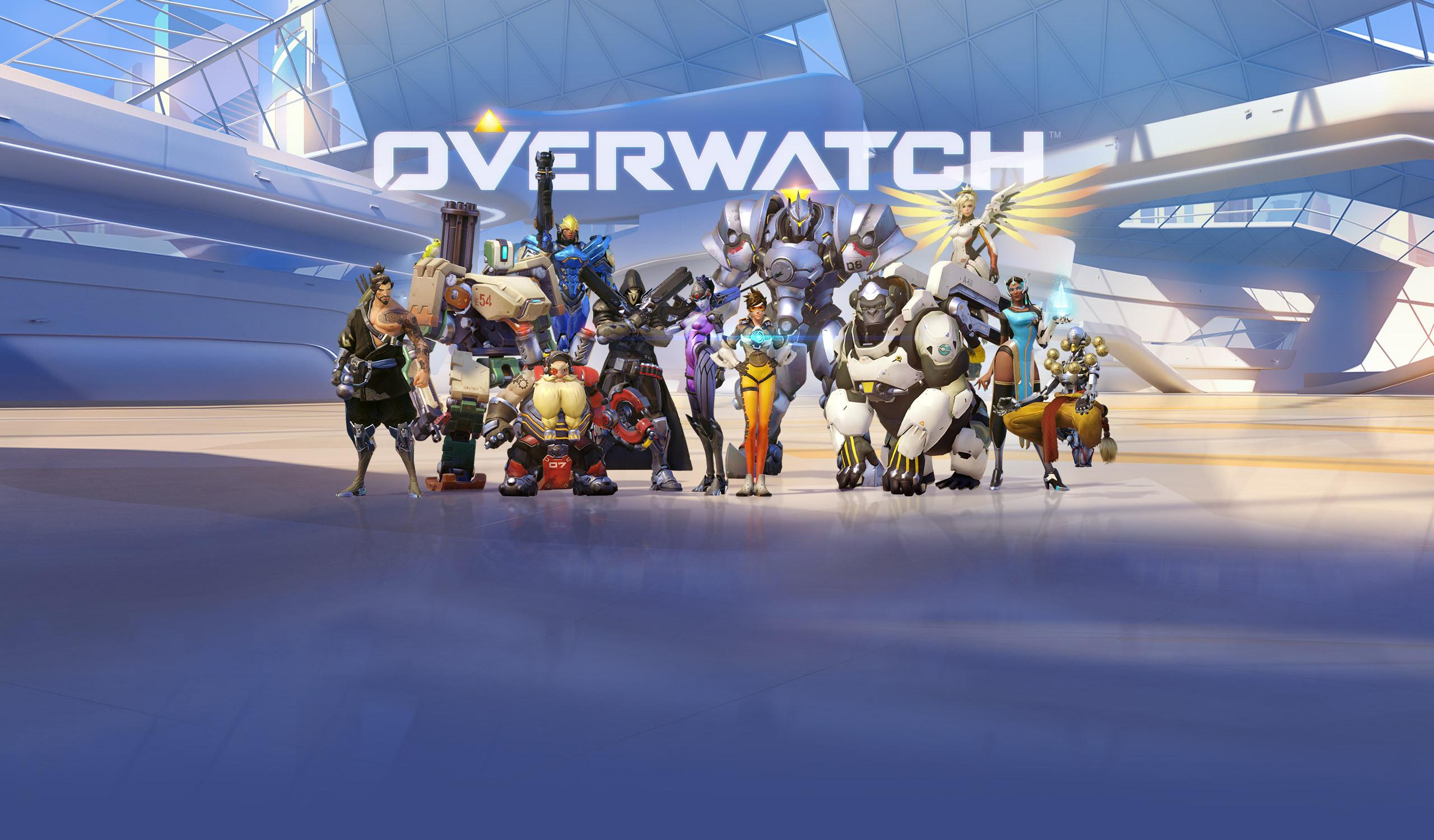 overwatch forum de