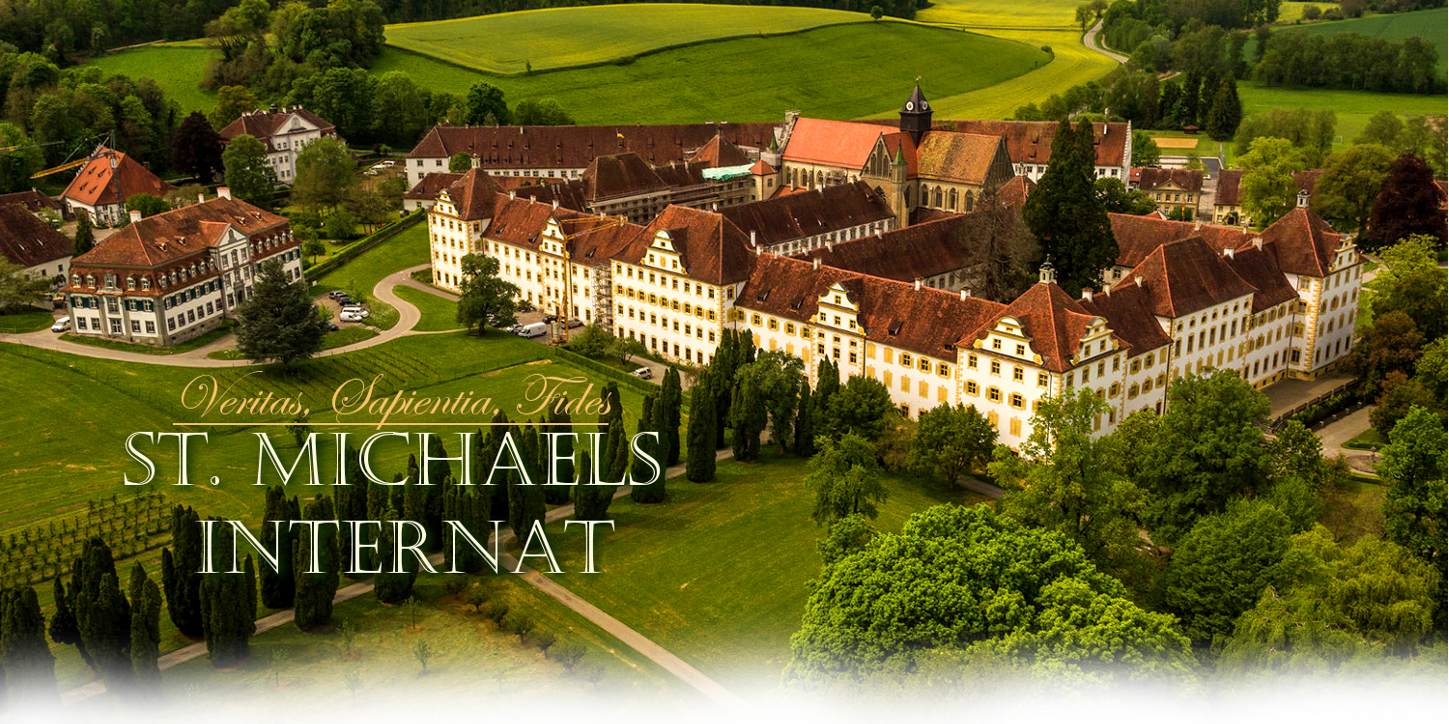 St.Michaels Internat