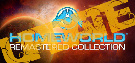 Homeworld Remastered Collection Update 20150508 - RELOADED - PC-Spiele