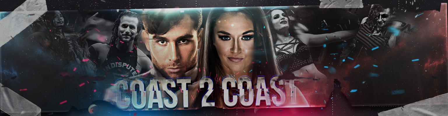 » Coast 2 Coast Wrestling
