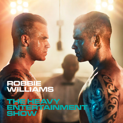 Robbie Williams - Heavy Entertainment Show [Deluxe Edition] (2016).Dvd5 Copia 1:1 - ITA