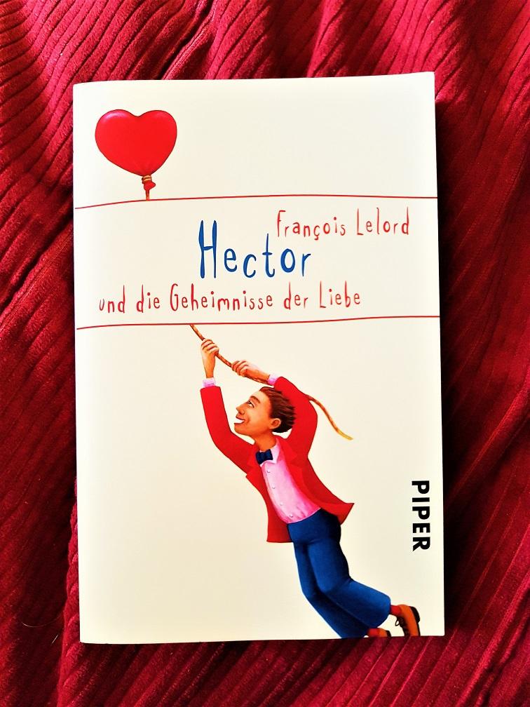 Meine Welt Der Bücher Kurzmeinung Hector Und Die