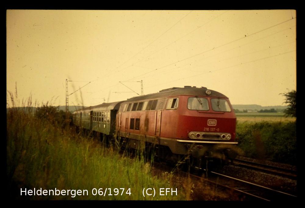 Heldenbergen 06/1974