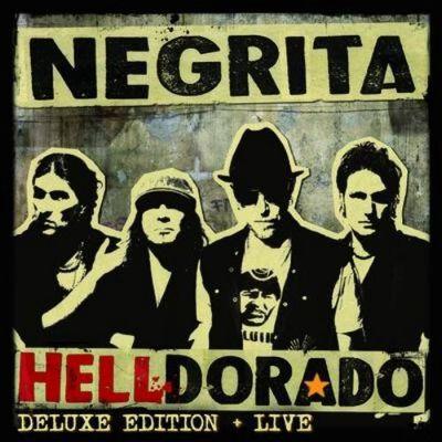 Negrita - Helldorado [Deluxe Ed. Live](2009).Mp3 - 320Kbps