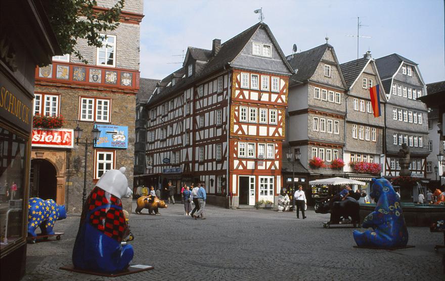 Stadt Herborn öffnungszeiten