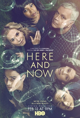 Here And Now - Stagione 1 (2018) (4/10) WEBMux ITA AC3 x264 mkv