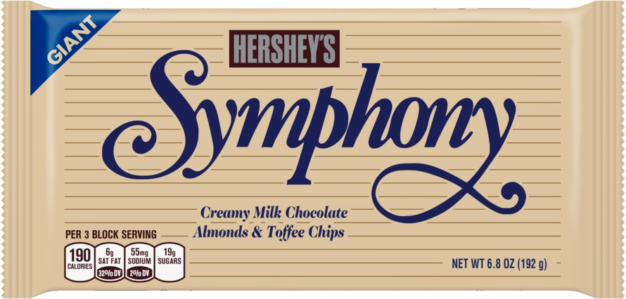 hershey_symphony