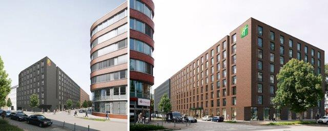 Bezirk hamburg mitte bauprojekte stadtteilplanung for Schicke hotels hamburg