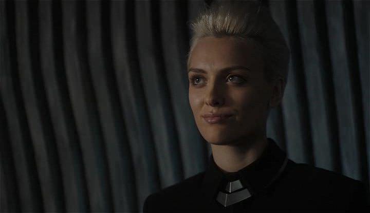 Krypton: 1.Sezon Tüm Bölümler Ekran Görüntüsü 2