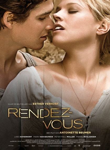 Randevu - Rendez-Vous (2015) - türkçe dublaj film indir