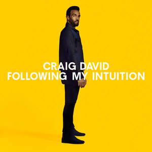Craig David - Following My Intuition (2016) (Deluxe Edition)