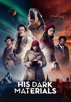His Dark Materials - Stagione 1 (2019) (Completa) WEBMux 1080P HEVC ITA ENG AC3 x265 mkv