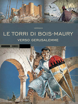 Historica 33 - Le Torri Di Bois - Maury - Verso Gerusalemme (2015)